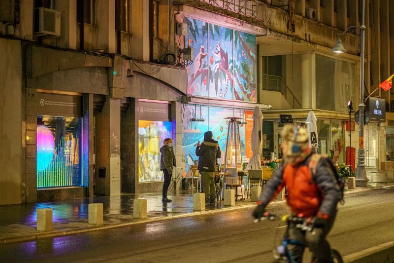 Aurora Boreală și vacanțe exotice pe Calea Victoriei. Evenimentul de neratat din București!