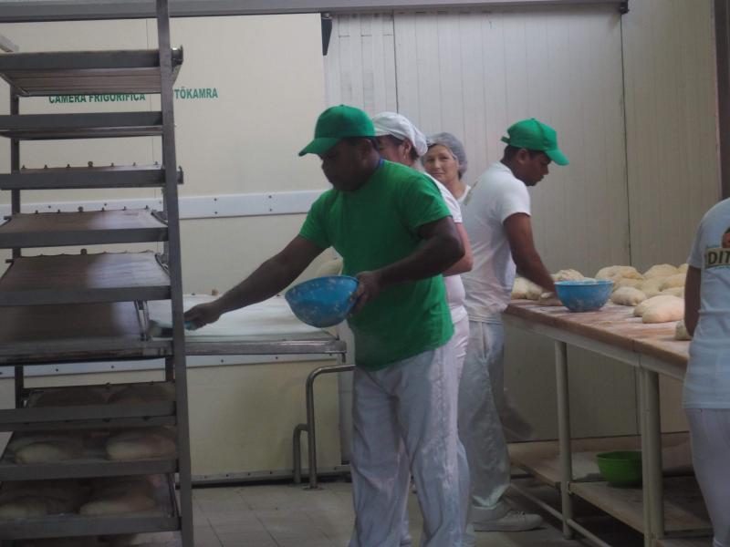"""Un alt muncitor din Sri Lanka a venit la Ditrău, dar cu planuri mari! Ce pune la cale tânărul: """"Nu mi-e frică"""""""