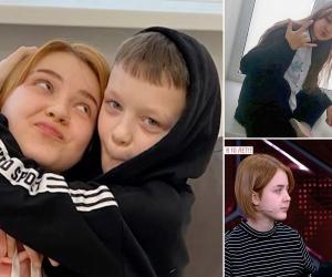 Daria, fata însărcinată cu băiețelul de 10 ani A MINȚIT! El este cel lăsat-o gravidă pe fata de 13 ani!