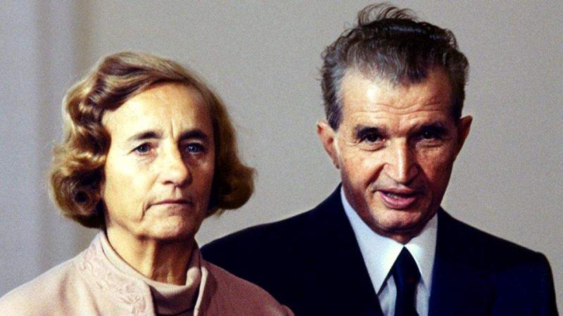 Soții Ceaușescu, sumă colosală ascunsă în conturi secrete! Ce s-a ales de bani
