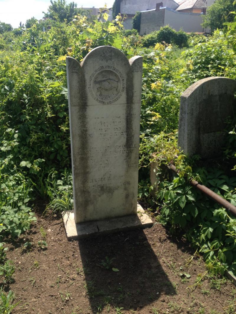Adolf HITLER este înmormântat în buricul Bucureștiului, într-un cimitir evreiesc!!! Piatra i-a fost demontată și montată după 1945!!!