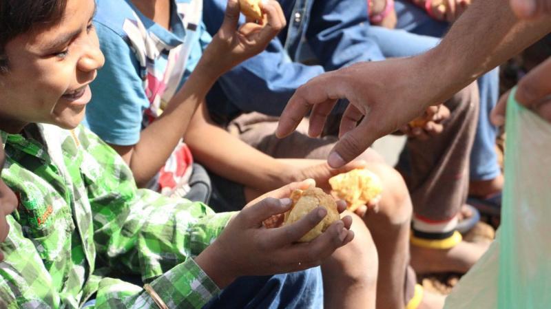 De ce mor milioane de oameni de foame? O explicație care șochează. Nu lipsa alimentelor este problema