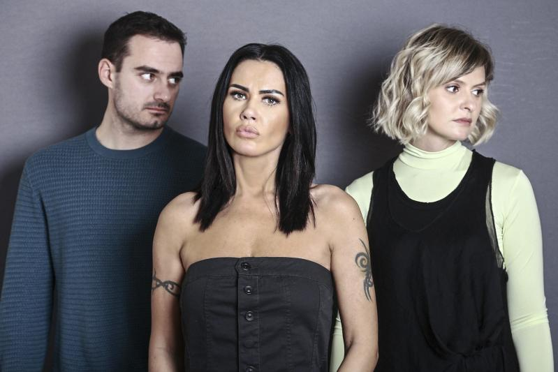 Porție triplă pentru fanii serialului Sacrificiul! Câte trei episoade, în fiecare miercuri la Antena 1
