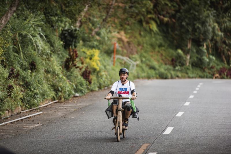 """Cursa pe bicicletă a scos-o pe Adda din sărite! Concurenta a cedat psihic: """"Mă duc în prima stâncă, să văd dacă ești fericit?!"""""""