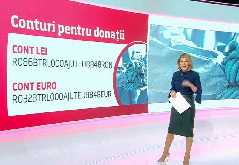 """Fii erou de acasă și donează pentru lupta împotriva coronavirusului! """"Români Împreună"""", teledonul Intact pentru dotarea secţiilor ATI cu echipamente medicale"""
