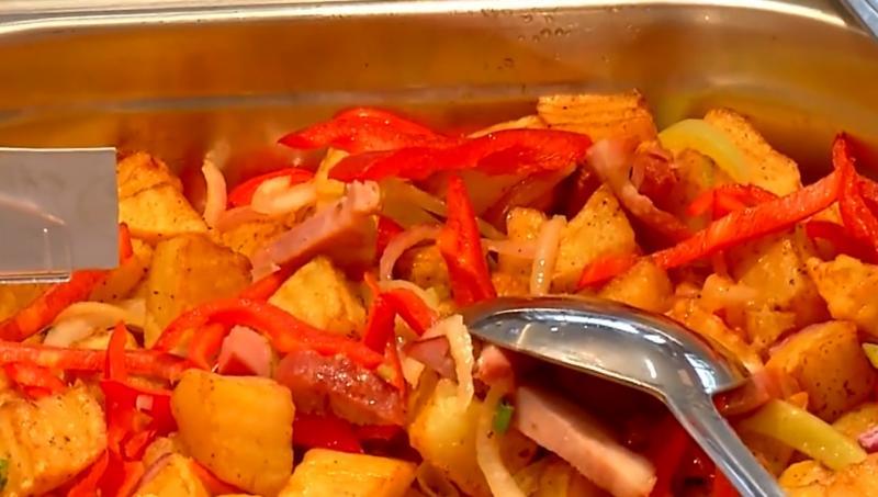 Fără mălai și făină în autoizolare! Câte calorii trebuie să mănânci pe zi, în funcție de greutate