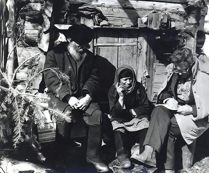Povestea familiei de ruși care a trăit în izolare totală vreme de 42 de ani. Nu știau că Al Doilea Război Mondial avusese loc!