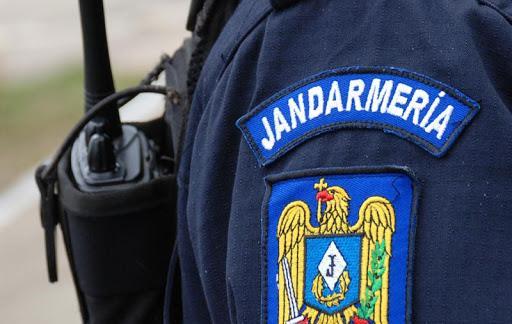 Un jandarm s-a împușcat în cap, în timp ce păzea un centru de carantină din Alexandria! Ce s-a întâmplat