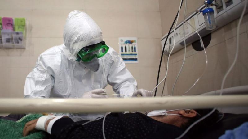 """Autopsia și înmormântarea pacienților morți de Covid-19, în condiții speciale! """"Cadavrul va fi așezat într-un sac impermeabil dublu și ermetic închis cu fermoar și va fi pulverizat cu biocide"""""""
