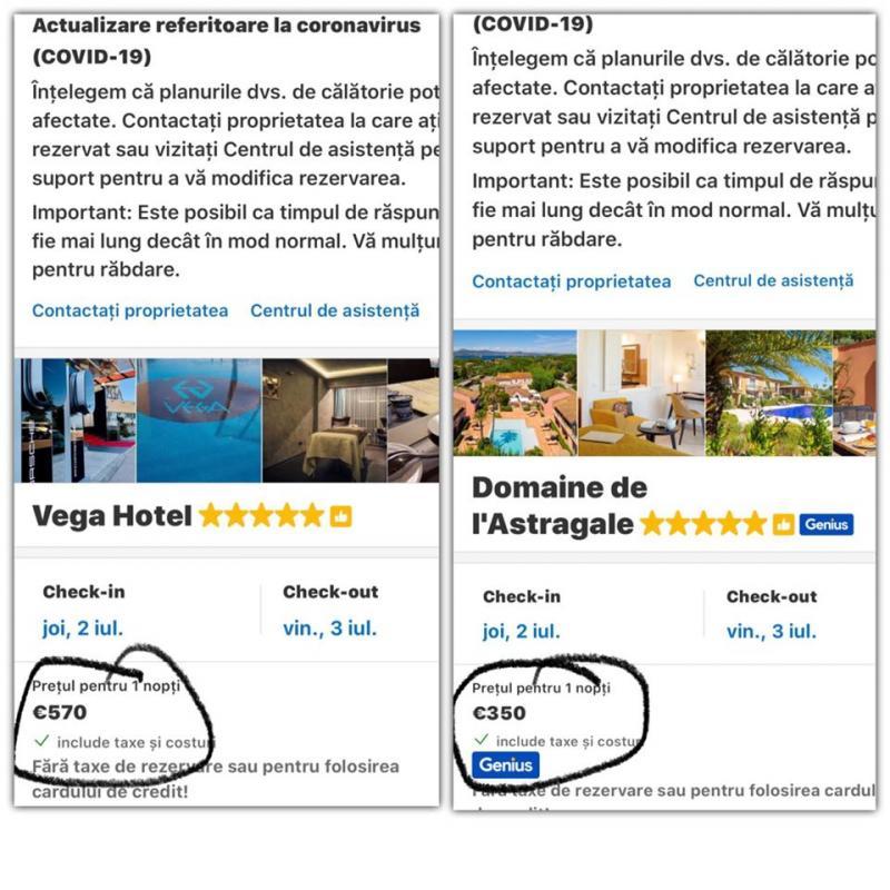 """Prețurile în turismul Românesc, mai mari decât cele din străinătate! Dan Negru a făcut o comparație. """"După ce trece totul, nu se va schimba nimic, așa cum speră unii!"""""""