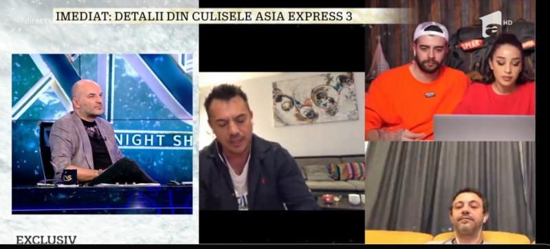 """S-a deschis plicul și s-a aflat secretul! Ce declarau finaliștii, la începutul competiției """"Asia Express"""", a fost dezvăluit acum!"""