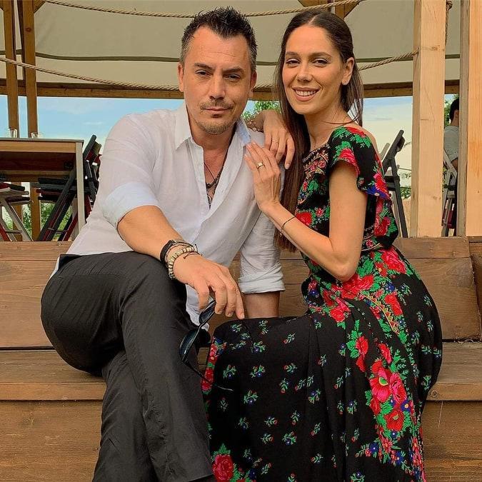 Cu cine va petrece Răzvan Fodor de 1 Mai! Artistul a început deja pregătirile  Foto