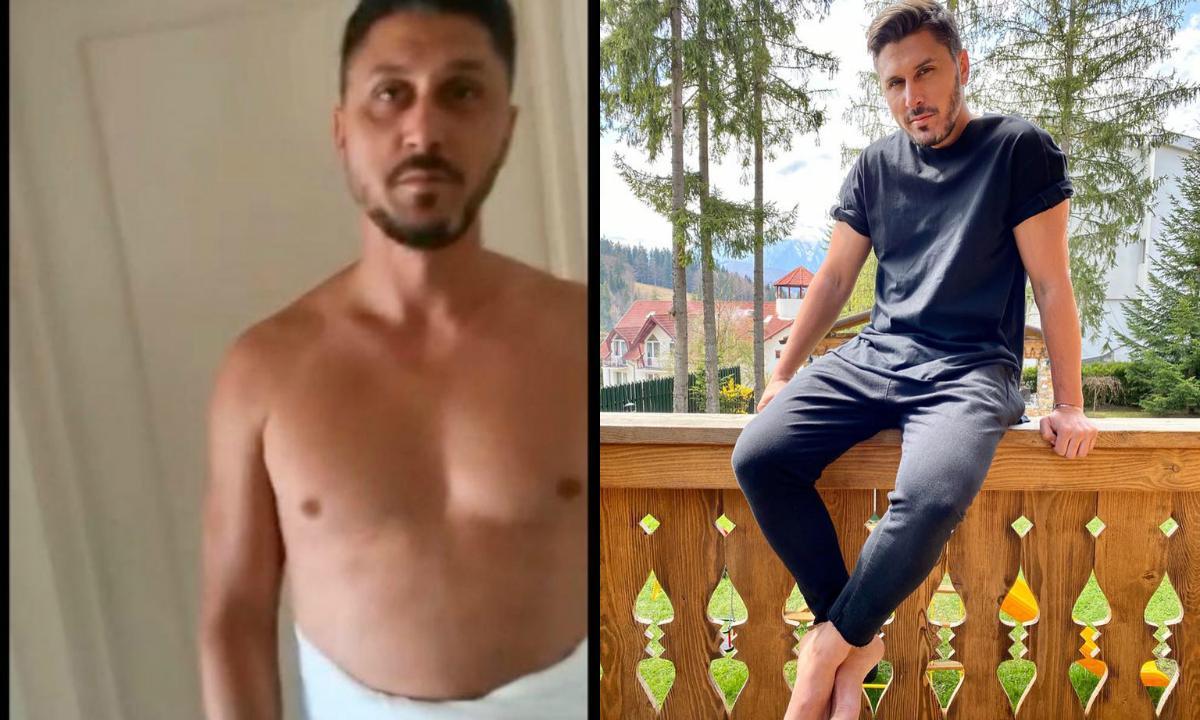 Video. Fotbalistul Ciprian Marica, prins la hotel, în Cluj, cu ...