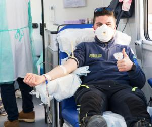 """Descoperire uluitoare în sângele italienilor din zona roșie a coronavirusului. Medicii au făcut totul public: """"Oamenii ăștia sunt cheia!"""""""