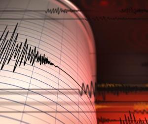 ALERTĂ! Două cutremure, azi dimineață, în România! Unde s-au simțit puternic