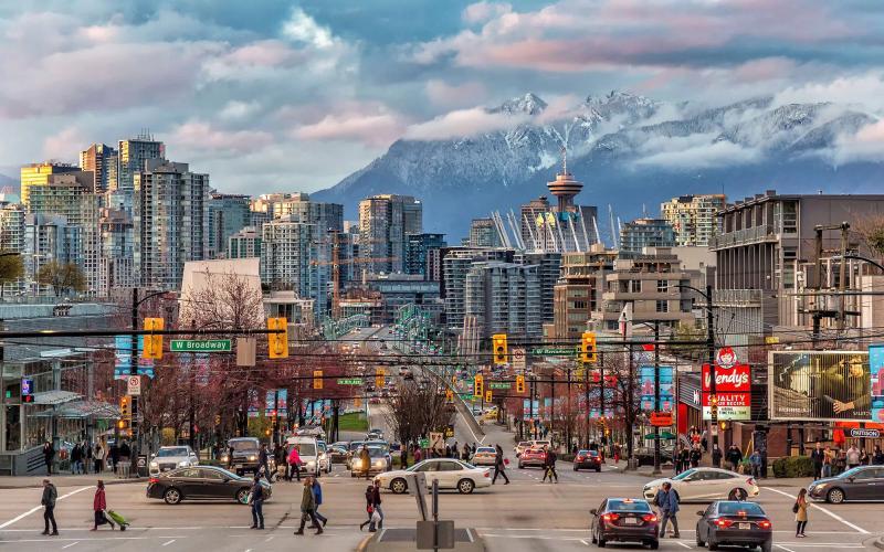 Top 10 cele mai frumoase orașe din lume în 2020, așa cum propuseseră experții înainte de pandemie
