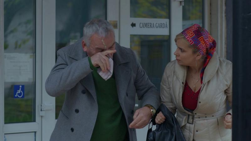 """Sâmbătă, ultimul episod al acestui sezon!Primarul din Mangalița le declară război """"infractorilor cu aripi"""", iar popa Eugen învață să facă exorcizări"""