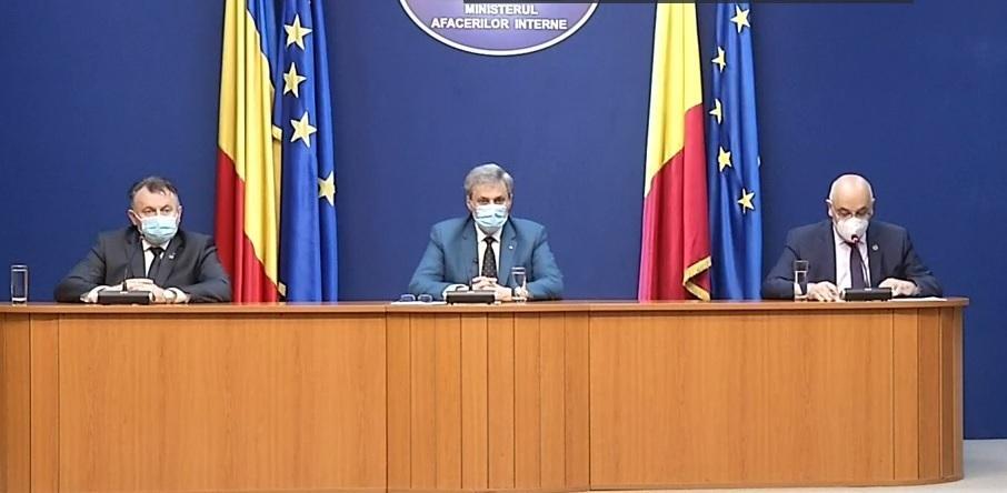 România intră în stare de alertă! Ce devine obligatoriu