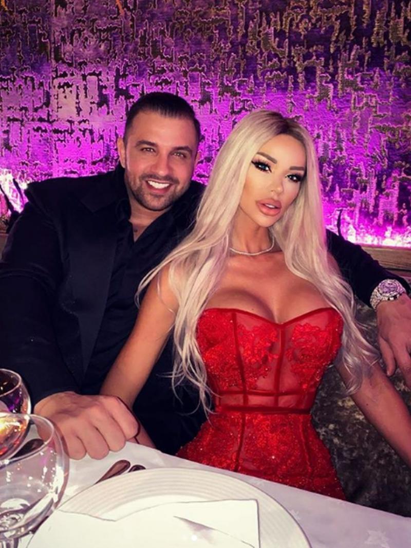 Bianca Drăgușanu și Alex Bodi s-au despărțit, din nou! Care este motivul despărțirii!