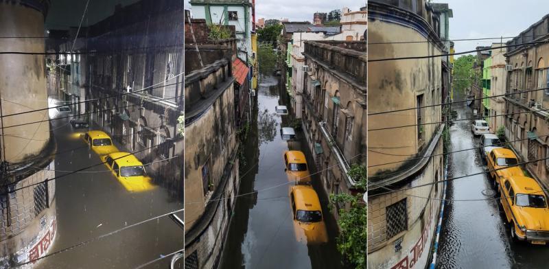 Dezastru! Ciclonul Amphan a lovit puternic, în India! Ce a lăsat în urma lui! Cel puțin 15 morți! Imagini tulburătoare! FOTO, VIDEO