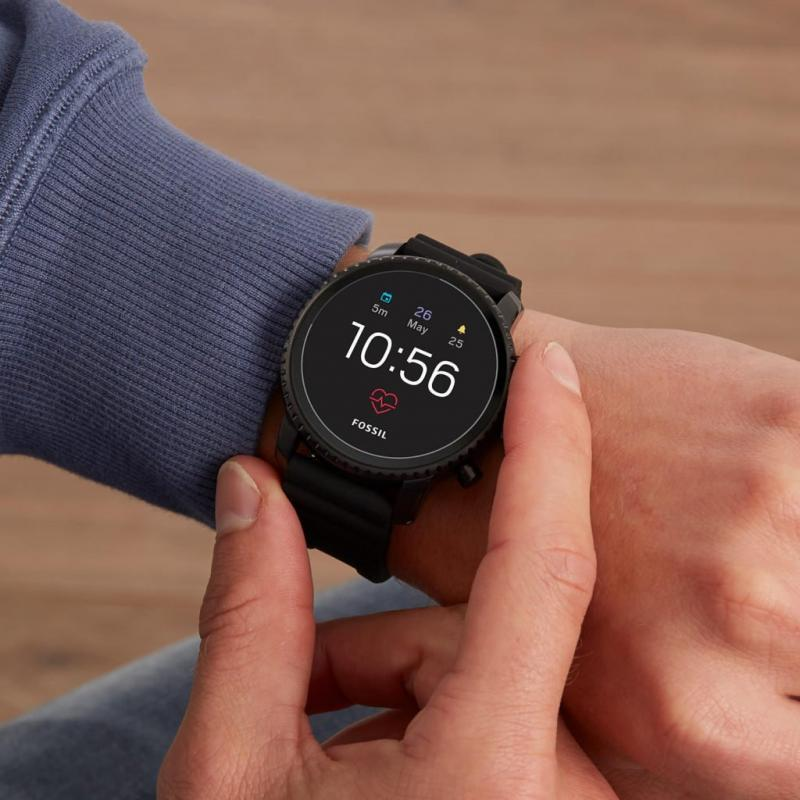 Cum să ai grijă de sănătatea ta fizică și mentală, în perioade incerte, cu ajutorul unui smartwatch