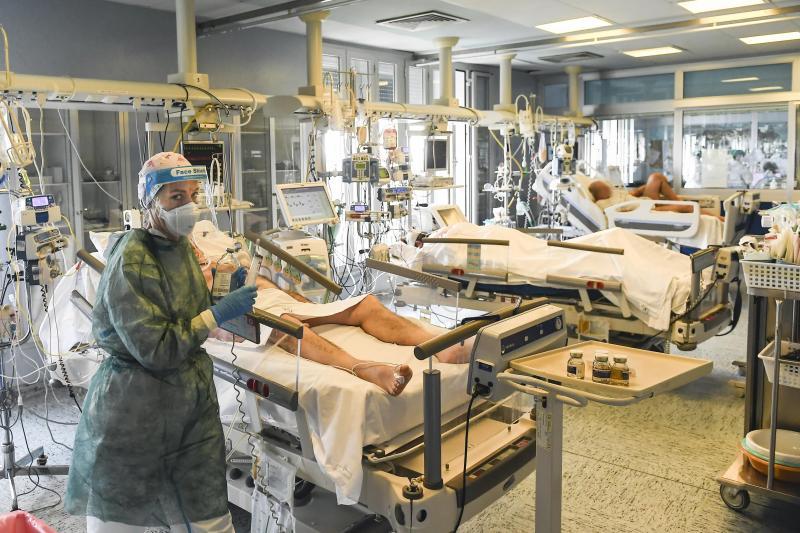 Italia se vindecă de COVID-19. Premieră în Lombardia, de la izbucnirea pandemiei. Ce s-a întâmplat în ultimele 24 de ore