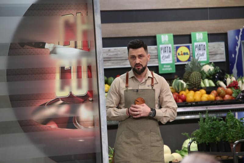 Ce secret folosesc bucătarii de la Chefi la cuțite pentru ca orice rețetă să fie delicioasă