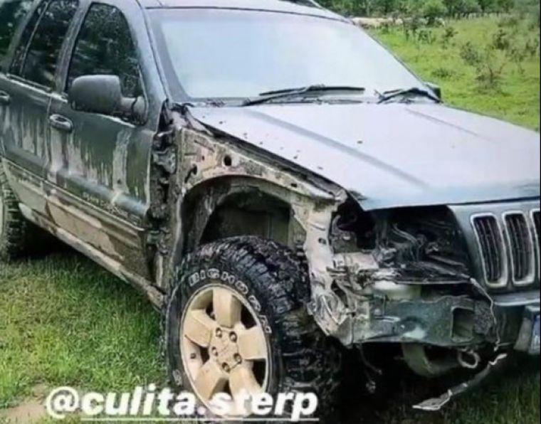 Culiță Sterp, implicat într-un accident rutier! Artistul a intrat cu mașina într-un copac!