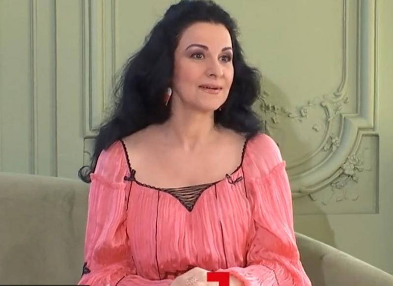 Dezvăluire dureroasă! Motivul pentru care soprana Angela Gheorghiu nu a cântat pe o scenă de operă din România, de 30 de ani