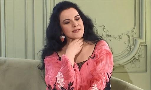 "Soprana Angela Gheorghiu, mesaj dur despre România: ""Noi trăim acum o perioadă tulbure"""