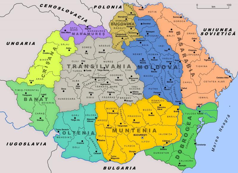 """80 de ani la ciopârțirea României de către URSS. 4.000.000 de drame. """"Doar șase oameni s-au opus. Mi-e rușine de mine!"""""""