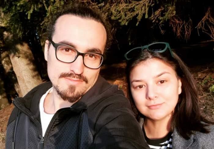 """Maria Popovici, câștigătoarea celui de-al doilea sezon """"iUmor"""", a publicat un mesaj intim pe care i l-a trimis soțului ei. Mincu i-a dat un răspuns la care râzi cu lacrimi"""