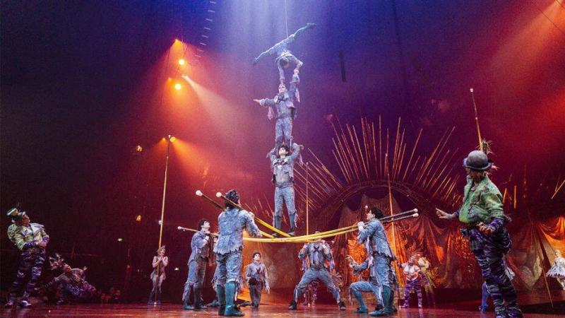 """Dan Negru, mesaj tulburător despre copiii de la """"Next Star"""", care au făcut parte din echipaCirque du Soleil: """"Nu știam că-i mint. Un circ prost a închis un circ bun"""""""