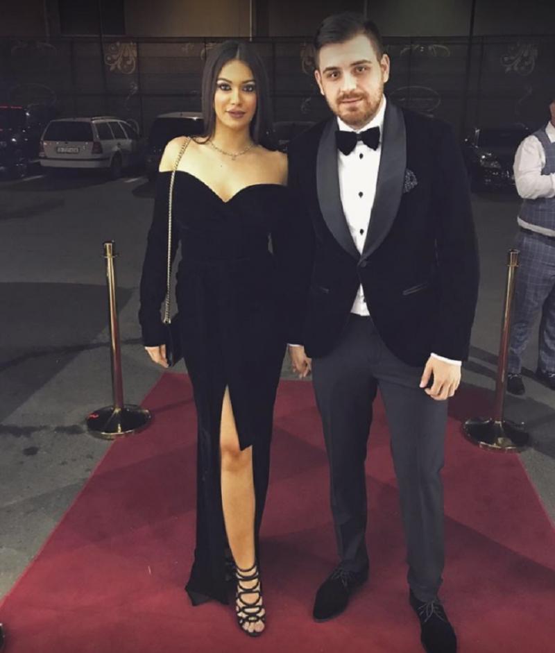 Ginerele lui Florin Salam împlinește 31 de ani! Ce declarație de dragoste i-a făcut Betty soțului său!   VIDEO