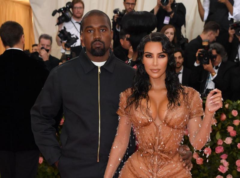Kanye West încearcă să scape de Kim Kardashian de doi ani! Răspunsul brunetei când a aflat de divorț