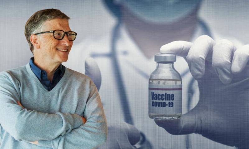 """""""Oamenii vor înțelege"""". Bill Gates, despre microciparea populației prin vaccinul Covid-19! Reacția neașteptată a miliardarului"""