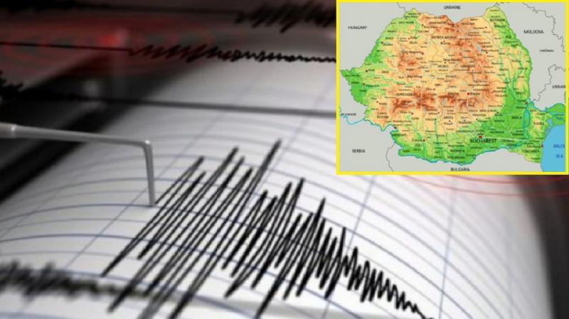 """Când vine marele cutremur în România! Directorul INFP, cea mai nouă previziune: """"Știm unde va avea loc"""""""