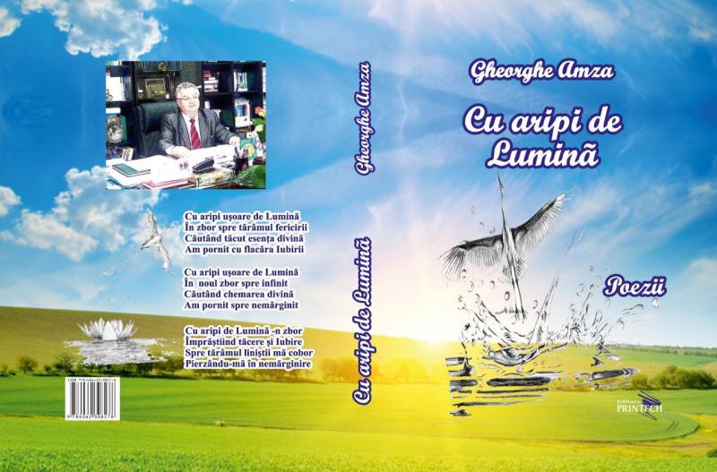 """Profesorul Gheorghe Amza, din chinurile închisorii, mai aproape de viața dorită """"cu aripi de Lumină"""""""