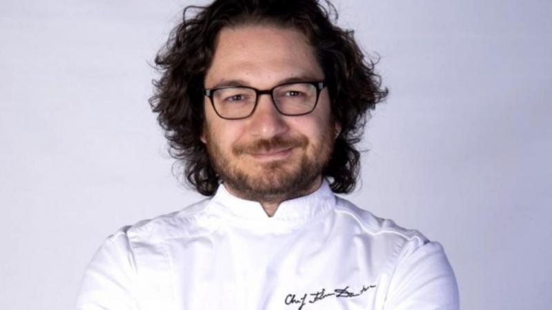 După filmările de la Chefi la cuțite, Florin Dumitrescu a făcut un anunț important pentru fani. Ce decizie a luat