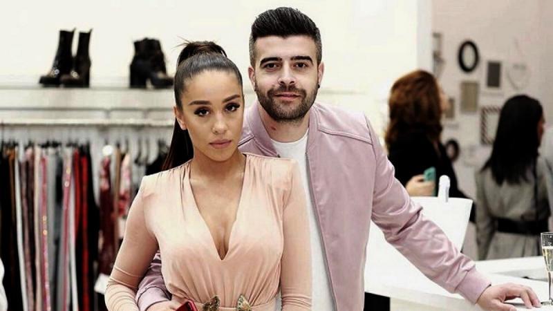 """Ștefania lui Speak, criticată dur după ce s-a făcut blondă: """"Parcă ești Raluca Bădulescu"""""""