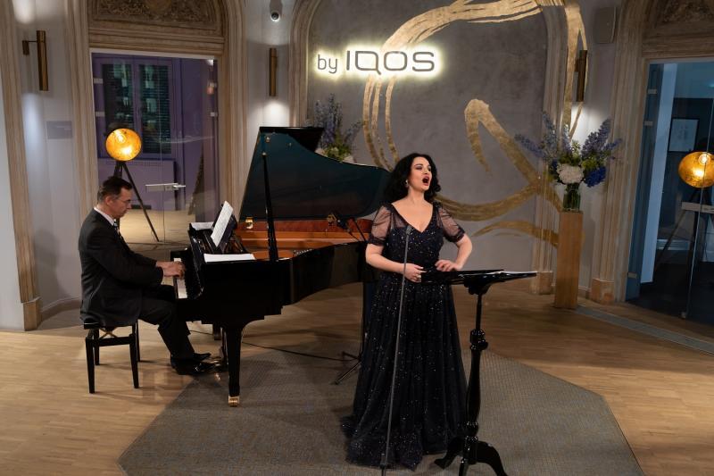 Peste 500.000 de români au văzut recitalul online susţinut de Angela Gheorghiu în cadrul Qreator – Home Together Edition