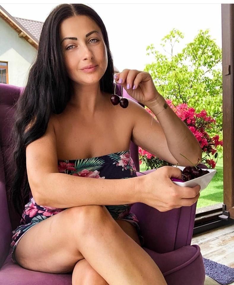 Gabriela Cristea, apariție de senzație, în costum de baie! Vedeta arată fabulos, după ce a slăbit enorm! | Foto