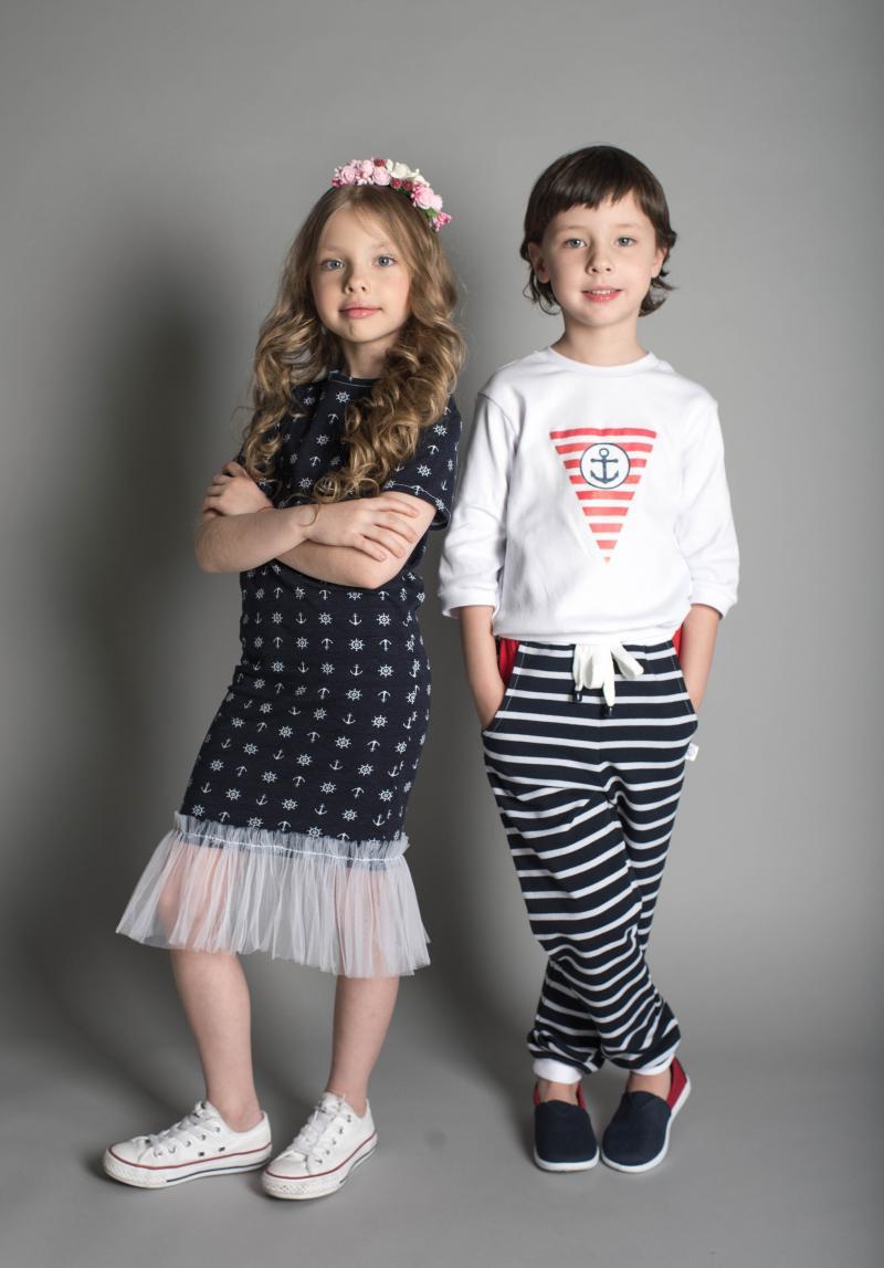 Haine chic pentru copilul tau! Cinci outfituri speciale pentru vara anului 2020.  Fă-l să se simtă special