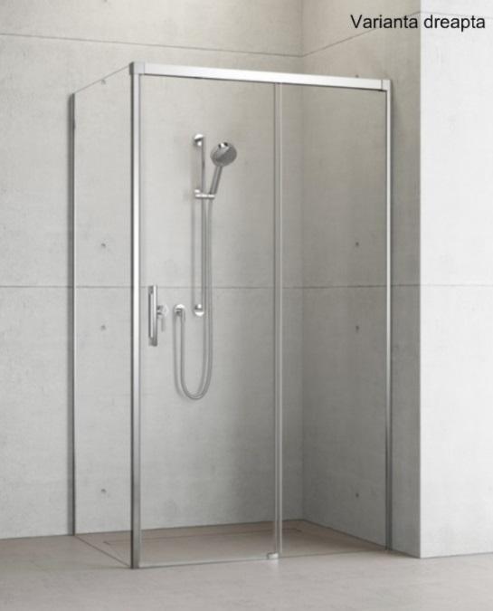 Reinventează-ți baia alegând unul dintre aceste 5 modele de cabine de duș moderne!