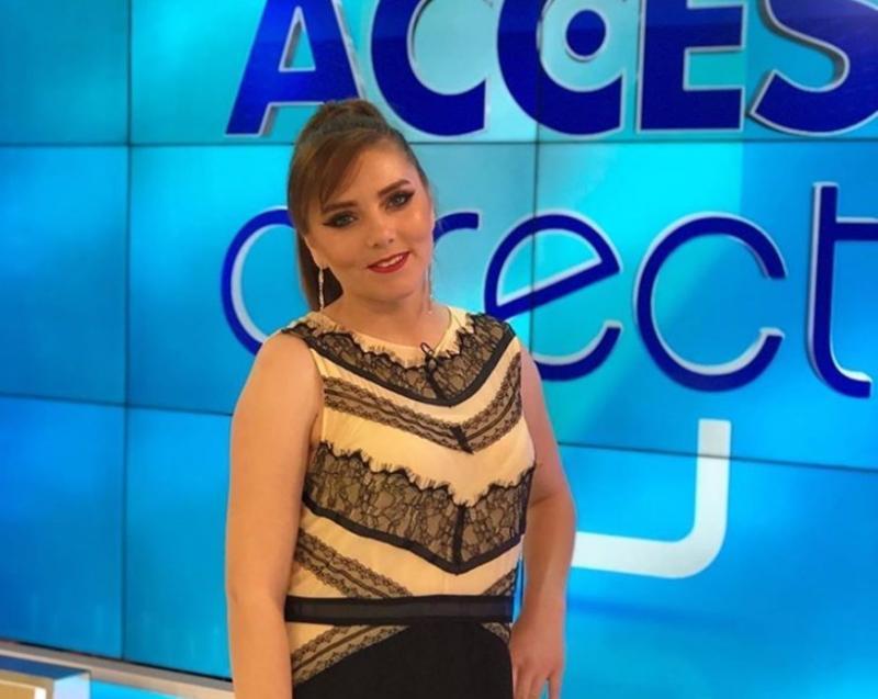 """Mirela Vaida, la povești cu Veronica și Viorel Stegaru. Emisiunea """"Acces Direct"""" revine din 17 August, la Antena 1"""