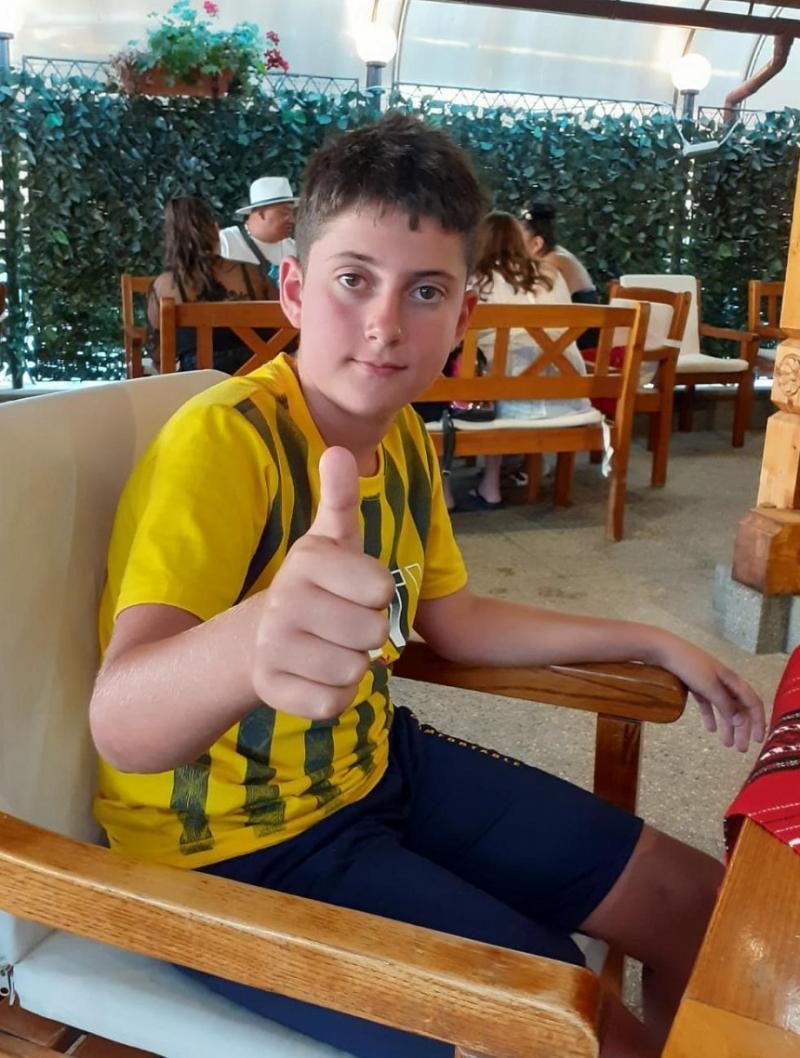 Ultimă oră! Copilul din Dâmboviţa, dispărut pe plaja din Mamaia, a fost găsit