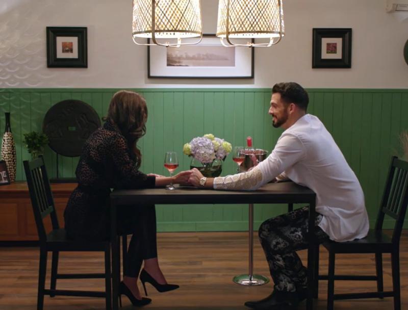 """Sunt frumoși foc și deja se iubesc! Armand și Bianca de la """"Rămân cu tine"""" formează cuplul perfect: """"Câteva sute de kilometri nu sunt un impediment"""""""