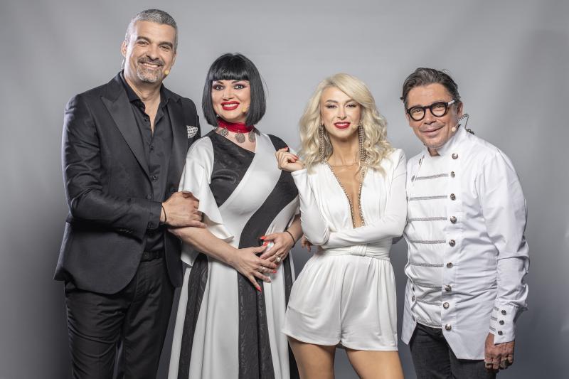 """Începe distracția, pe 7 septembrie! Cele mai tari show-uri, """"X Factor"""", """"iUmor"""", """"Chefi la cuțite"""", """"Sacrificiul"""" și """"Te cunosc de undeva!"""", noi sezoane, la Antena 1!"""