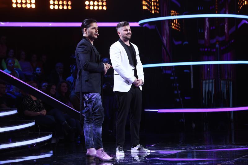 """După votul de la X Factor, Sergiu a fost pus la zid de concurentele din emisiunea Rămân cu tine: """"Știți cum se spune, în relațiile la distanță sunt fericiți toți patru"""""""