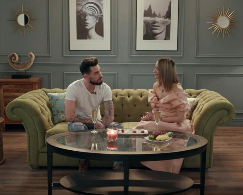 O întâlnire ieșită din comun! Surpriza trăită de Monica de la Rămân cu tine, la întâlnirea cu Robert!